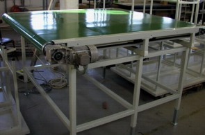 0148 Belt conveyor
