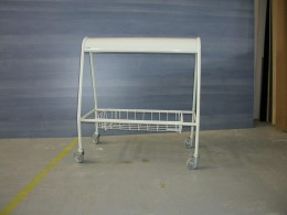 3400 Transport trolley
