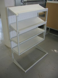4275 Shelf / stack for buttons